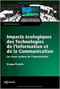 Les impacts écologiques des NTIC