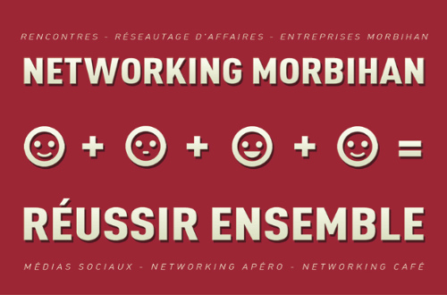 NetWorking Morbihan : réussissons ensemble