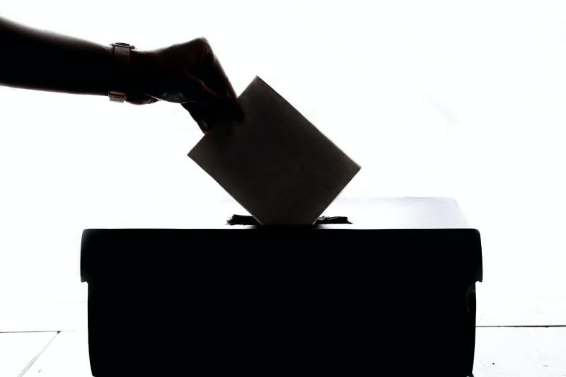 Démocratie et vote en ligne