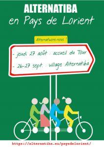 Alternatiba à Lorient... et avec vous ?