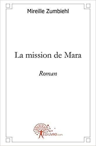 La mission de Mara (couverture)
