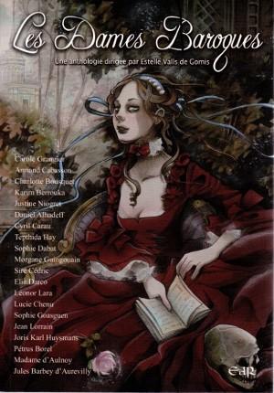 Les Dames Baroques (recueil)