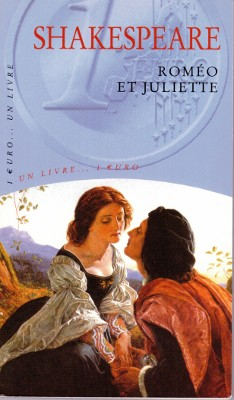 Shakespeare «Roméo et Juliette»