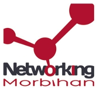 Logo Networking Morbihan