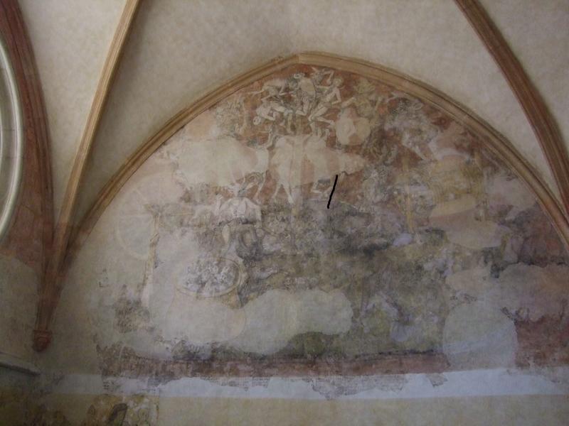 Église Notre-Dame de Kernascléden 2009