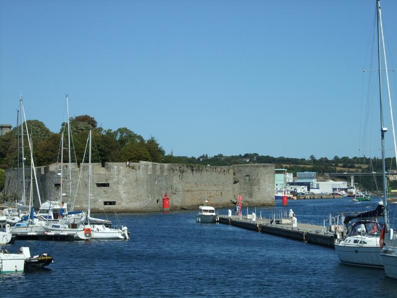 Bateaux de plaisance Concarneau