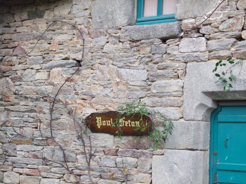Village de Poul-Fetan 2009