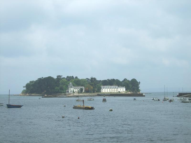 île Tristan ?