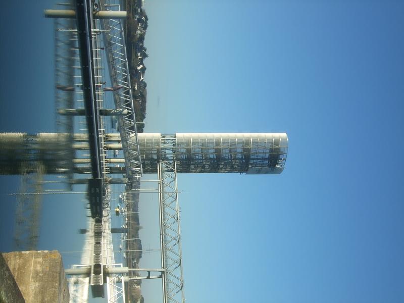 Cité de la Voile Tabarly Lorient