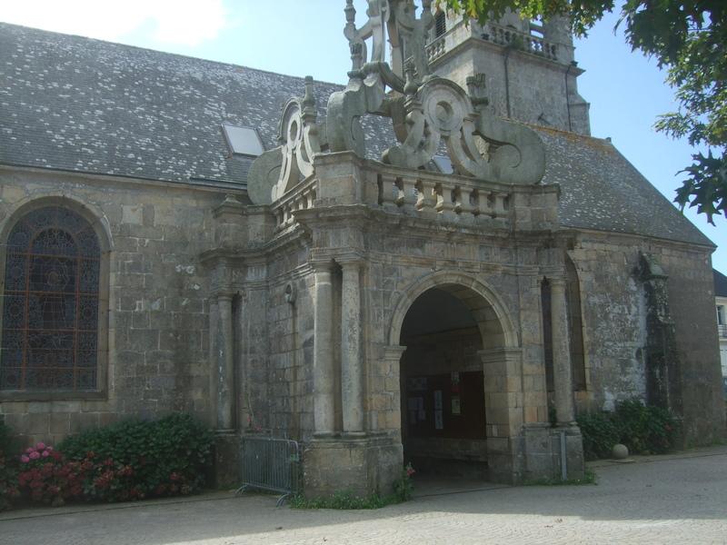 Église de Carnac