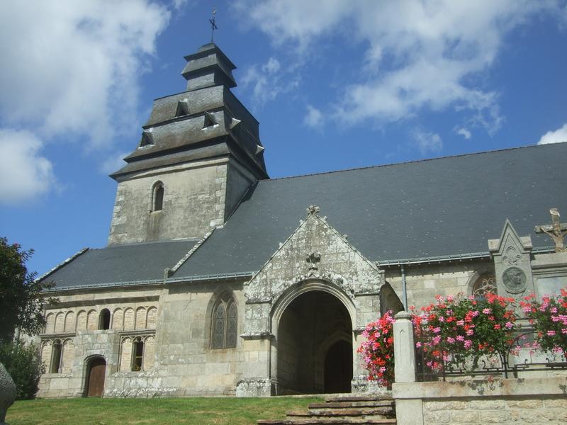 Église du Faouët