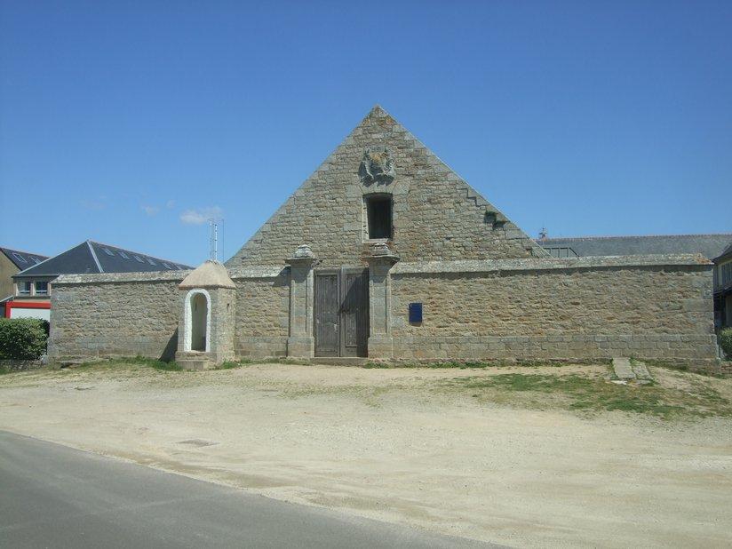 Entre Port-Louis et Riantec mai 2012