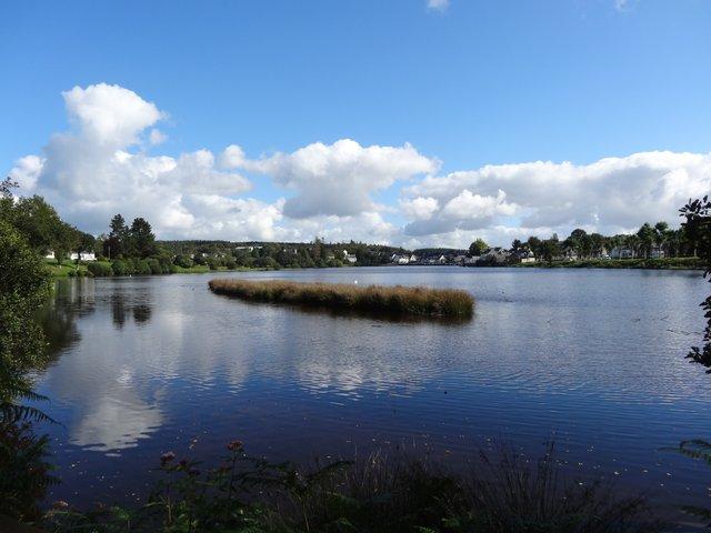 Lac de Huelgoat