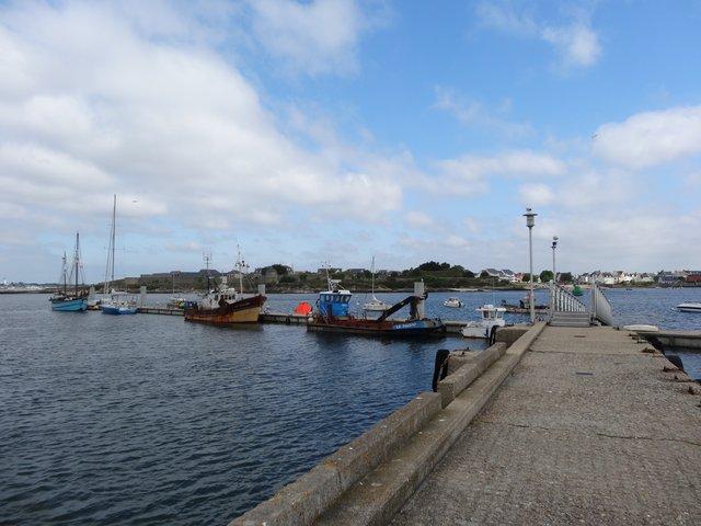 Port de Gâvres 2013