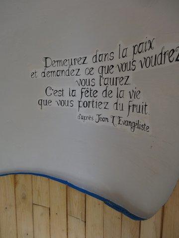 Citation, Poète Ferrailleur