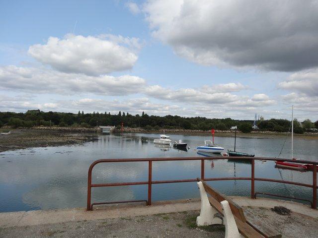 Port-la-Forêt