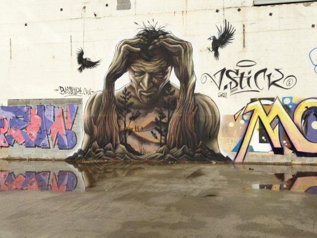 Street Art Port de Lorient