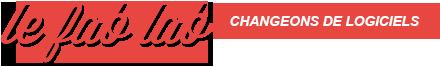 Le Fab'Blab (logo)